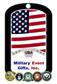Military Events Gifts, Corp ID